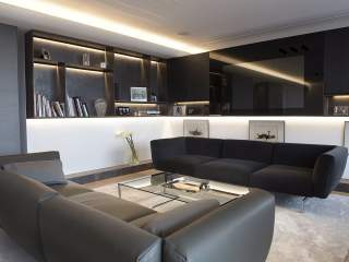 Concours DOMODECO 2018 - Appartement C